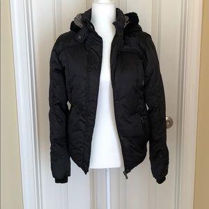 Ugh jacket